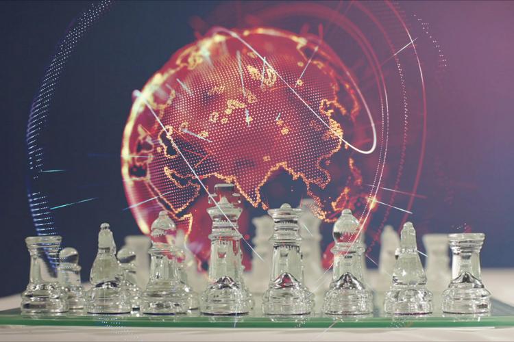 Histoire de l'art des jeux d'échecs
