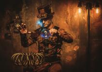 Art Steampunk
