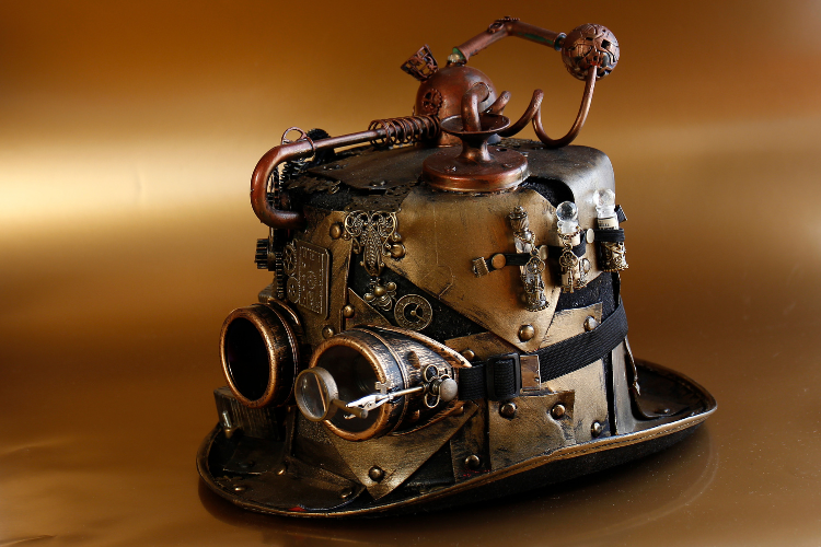 bibelot-steampunk